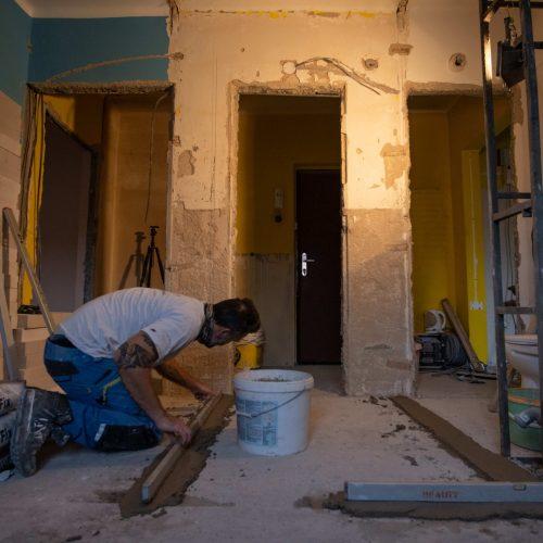 Rekonštrukcie domov